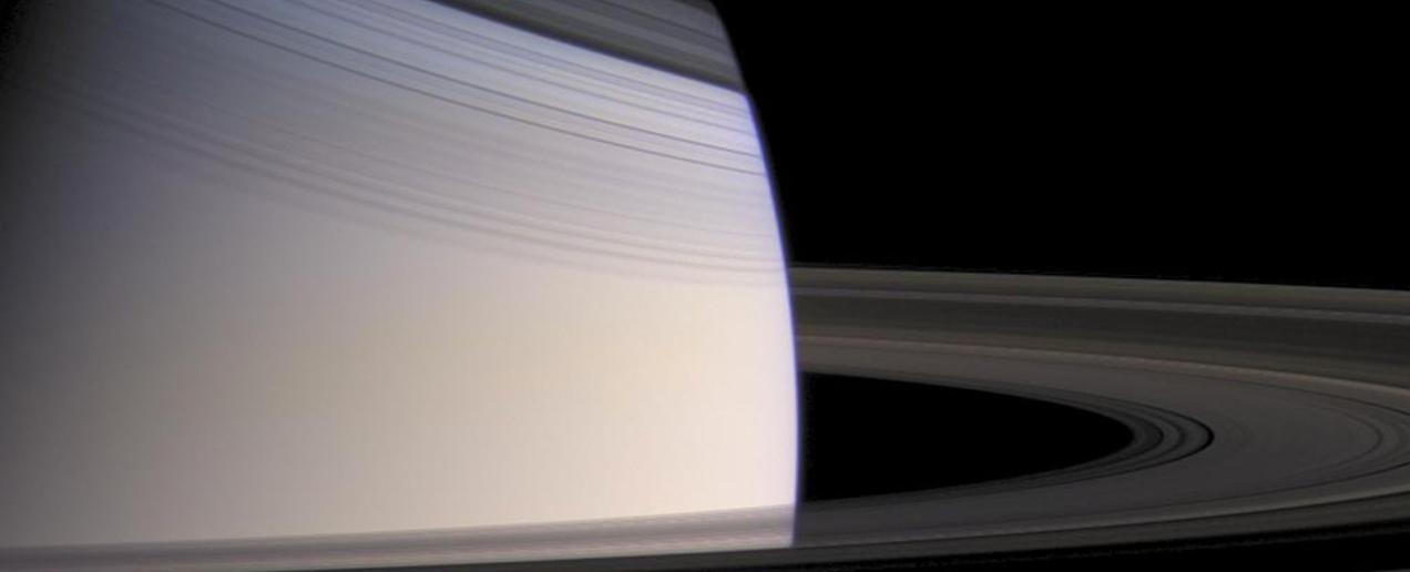 Saturn blog